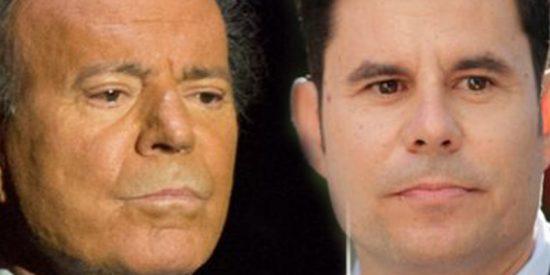 El nuevo hijo de Julio Iglesias es Javier Sánchez, después de 30 años reclamando a la justicia que lo reconociera