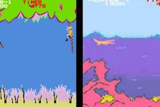 Jungle Hunt; uno de los mejores videojuegos Atari de todos los tiempos
