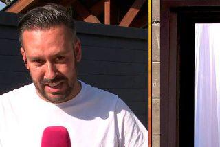 Kike Calleja 'amenaza' a la vecina de Terelu Campos que se quejó de la fiesta que hizo la excolaboradora de 'Sálvame' en su casa