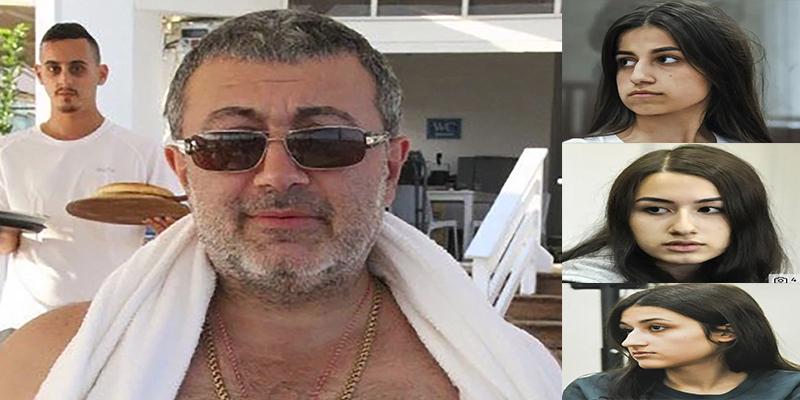 El juicio contra las tres hermanas que asesinaron a puñaladas a su padre violador conmociona a Rusia