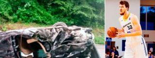 ¡Buenas noticias!: Kuzmic sale del coma inducido y muestra señales de recuperación