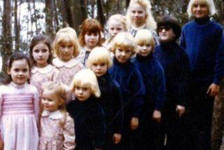 """Así era vivir con Anne Hamilton-Byrne, líder de """"La Familia"""", la macabra secta australiana que drogaba a los niños"""