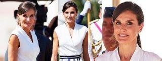 """El gesto """"cargado de significado"""" de la Reina Letizia: salvar a una empresa en quiebra"""