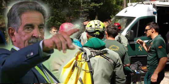 La carta de las espeleólogas rescatadas en Cantabria insultando a los medios de comunicación
