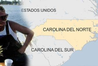 La isla de Ocracoke, el único lugar de Estados Unidos donde no se habla inglés americano