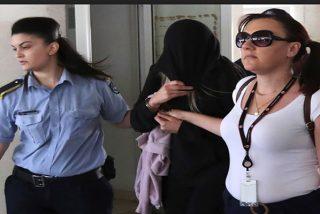 Arrestan por falso testimonio a la adolescente que acusó de violación a 'la manada israelí'