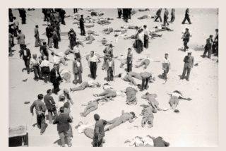 La Guerra Civil Española contada en 10 minutos