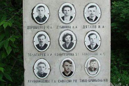 """Así es el """"expediente X"""" que el gobierno ruso investiga 60 años después"""