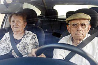 ¿Sabías que no es la edad sino la salud lo que te puede dejar sin carnet de conducir?