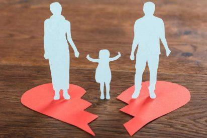 Los jueces quitan la custodia compartida a un padre 'por trabajar demasiado'