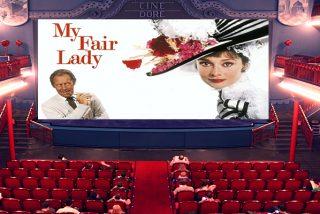 Hoy sería delito...'My Fair Lady'