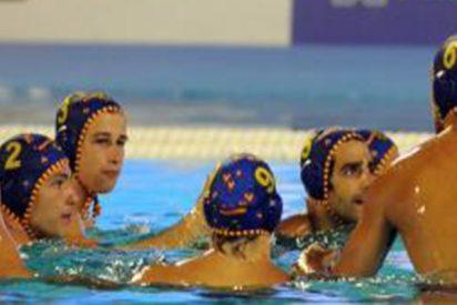 La selección española masculina de waterpolo gana a Croacia y también luchará por el oro mundial