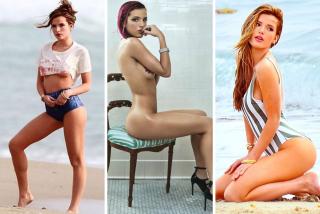 La exestrella de Disney, Bella Thorne, debutará en septiembre en la industria porno