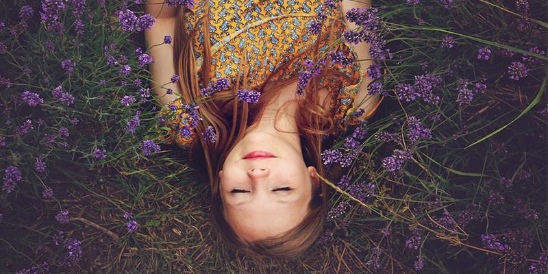 Aromaterapia: Usos de la lavanda para calmar tu sistema nervioso