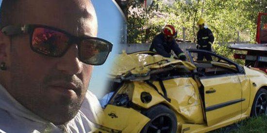 Hasta 16 años de cárcel le podrían caer a Alejandro por matar a sus acompañantes cuando conducía drogado