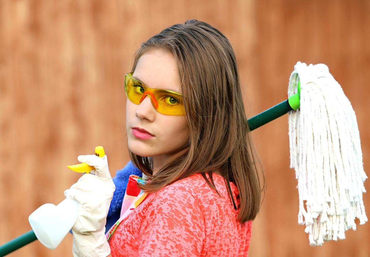 Hogar e Higiene: 8 cosas que debes limpiar primero para tener tu casa impecable