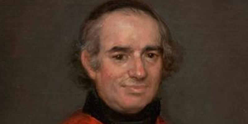 Llorente: El sacerdote traidor que calificó de 'plebe canalla y vil' a los héroes del 2 de mayo y mintió sobre la Inquisición