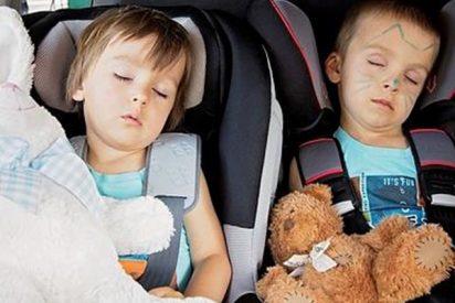 Lo que debes saber si viajas con niños