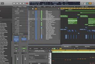 ¿Por qué Logic Pro es una muy buena opción para montarte tu propio estudio profesional en casa?