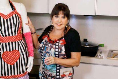 Loles León revela un sinfín de anécdotas íntimas como anfitriona en 'Ven a cenar conmigo'