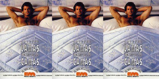 La familia Reig Martí, la de las camas de Lorenzo Lamas, tiene ahora 'pesadillas'
