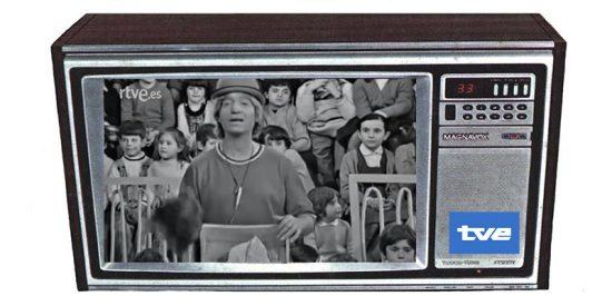Hoy sería delito: Los Payasos de la Tele con 'Los días de la semana'