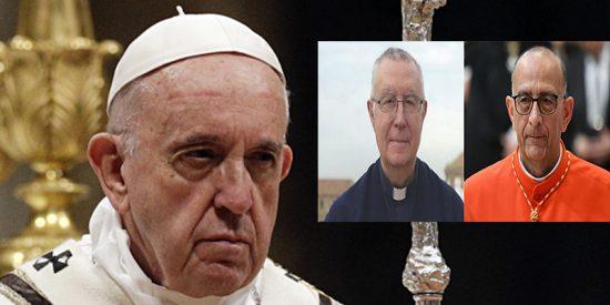 Los amigos del Papa Francisco traicionan a sus informadores en Zaragoza y no acuden al juicio contra sus informantes