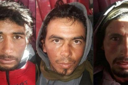 Marruecos condena a muerte a los tres fanáticos islamistas que degollaron a dos turistas nórdicas