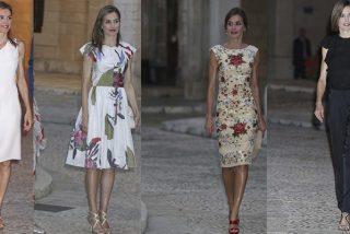 El estilo y los vestidos de la Reina Letizia: una de las señoras más elegantes del mundo