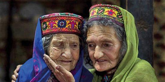 El misterio de los Hunza, el pueblo que tiene el secreto de la Eterna Juventud