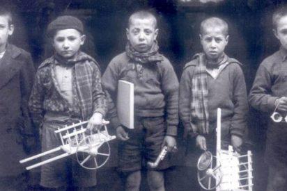 Españoles en el Purgatorio (XXIII)