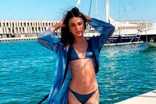 Lucia Rivera luce tipazo y trasero en bikini, provocando una nueva ola de calor en Instagram