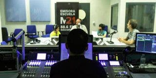 Tras nuestra denuncia, el alcalde Martínez Almeida echa por fin el cierre a 'Radio Carmena'