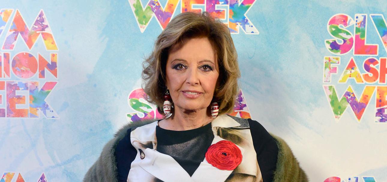 """María Teresa Campos está """"hecha polvo"""" y amenaza con tomar medidas judiciales"""