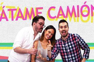 "'Mátame Camión': ""La calle flipa con Chabelita -Isa P.- como reggaetonera"""