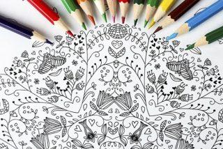 ¿Qué es y para qué sirve pintar un mandala?