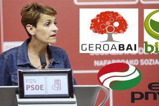 La inmoralidad de Pedro Sánchez y la irresponsabilidad histórica del PSOE en Navarra