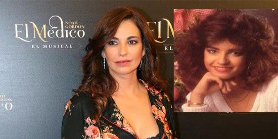 Metamorfosis: Así es y así era Mariló Montero, que hoy cumple 54 años