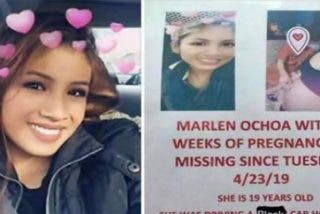 Madre e hija son juzgadas por asesinato en primer grado tras matar a esta joven para extraerle su bebé del útero