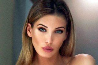 Marta López, novia de Kiko Matamoros, luce espectacular en topless