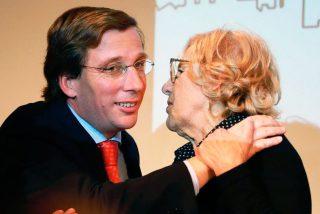 A qué esperas alcalde Almeida para dar el nombre de una plaza a Rafa Nadal en Madrid  y cerrar Radio Carmena