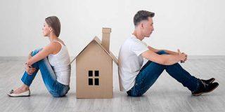 El Tribunal Supremo revisa la doctrina sobre gananciales: ¿qué pasa con el piso heredado durante el matrimonio?