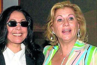Mayte Zaldivar no perdona y pone fina a Isabel Pantoja