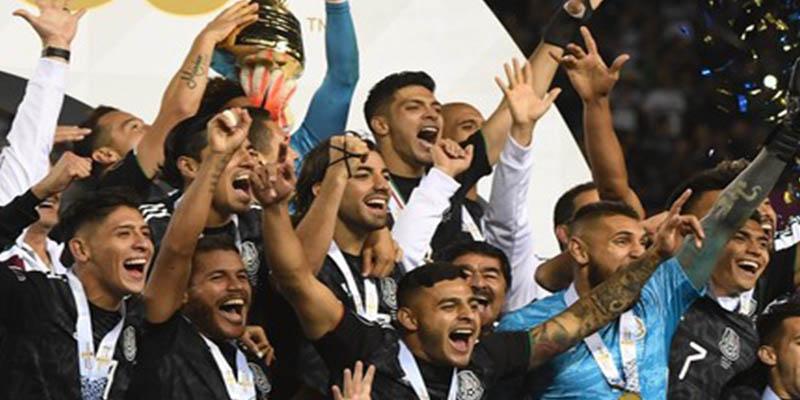 La selección mexicana es ya campeona de la Copa de Oro tras derrotar a EE.UU.