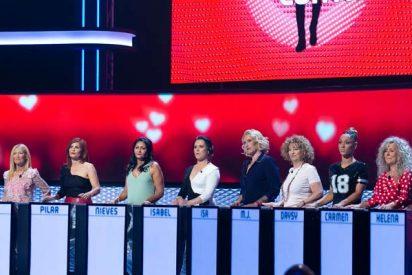 Telecinco recibe un aluvión de críticas por el estreno de 'Me quedo contigo'