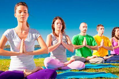 Vida saludable: ¡Conecta con tu interior a través de la meditación!