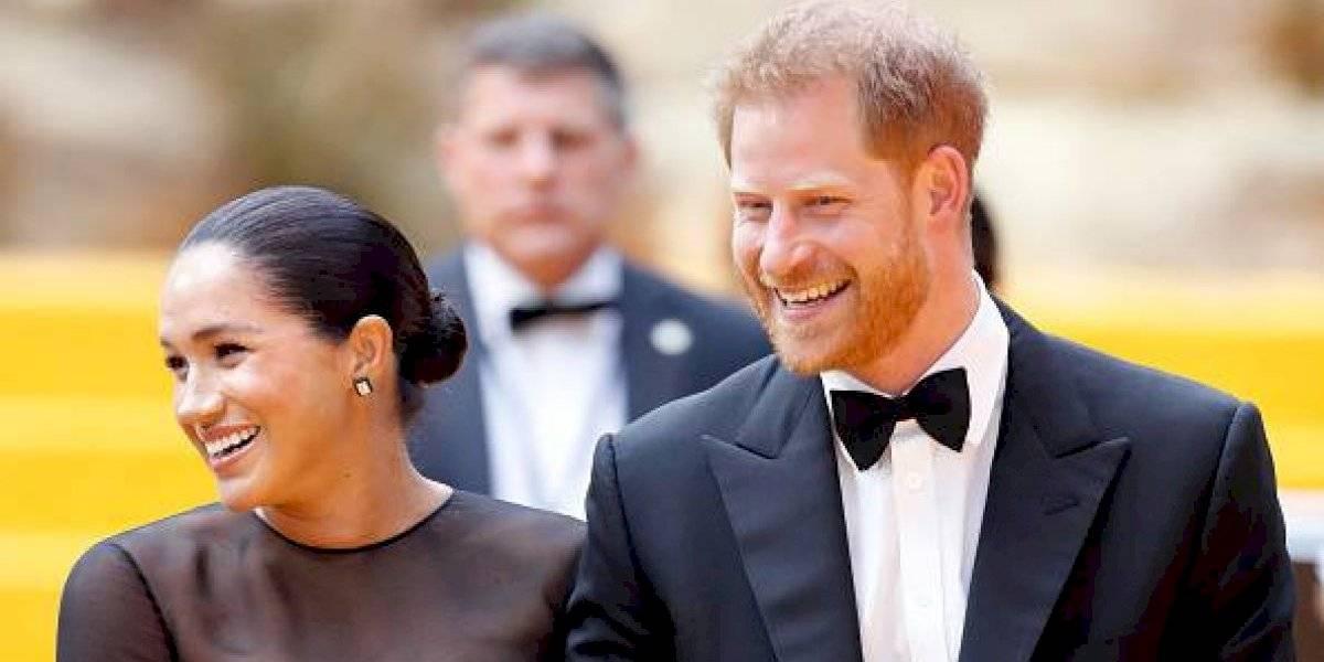 Harry y Meghan: el error con la marca 'Sussex Royal' que les puede hacer perder 400 millones