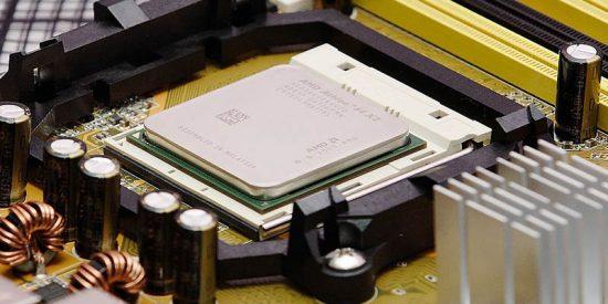 ¿Sabes qué es un Microprocesador y para qué sirve?
