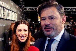 Carmen Escámez, exsuegra de Miki Nadal, publica los insultos que recibe tras el divorcio de su hija y el humorista