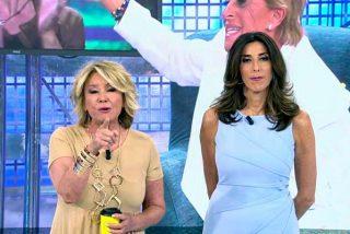 """Chelo García Cortés y su mujer Marta Roca """"tienen una relación de mierda"""""""
